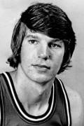 Photo of Johnny Neumann, 1973-74 -