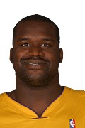 Photo of Shaquille O'Neal