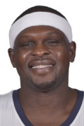 Photo of Zach Randolph