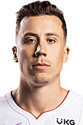 Photo of Duncan Robinson