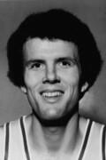 Photo of Dave Robisch, 1975-76 -