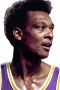 Photo of Elmore Smith, 1973-74 -