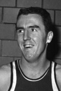 Photo of Jack Twyman, 1959-60 -