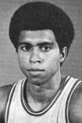 Photo of Chuck Williams, 1973-74 -