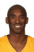 Photo of Kobe Bryant