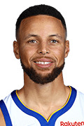 Photo of Stephen Curry