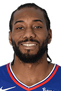 Photo of Kawhi Leonard