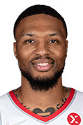 Photo of Damian Lillard