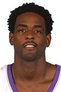 Photo of Chris Webber