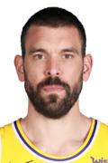 Photo of Marc Gasol