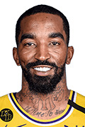 Photo of J.R. Smith