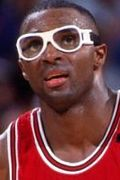 Photo of Horace Grant, 1991-92 -