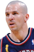 Photo of Jason Kidd