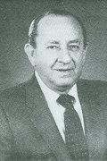Photo of Eddie Donovan