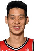 Photo of Jeremy Lin