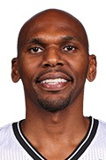 Photo of Jerry Stackhouse