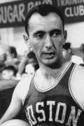 Photo of Bob Cousy