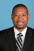 Photo of Melvin Hunt