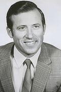 Photo of Dick Motta
