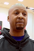 Photo of Brian Shaw