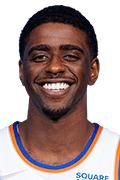 Photo of Dwayne Bacon