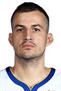 Photo of Nemanja Bjelica