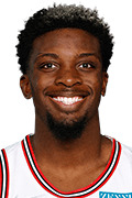 Photo of Tyler Cook