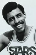 Photo of Warren Davis, 1971-72 -