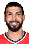 Photo of Anthony Gill