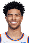 Photo of Quentin Grimes