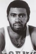 Photo of Gar Heard, 1975-76 -