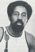 Photo of Steve Jones, 1973-74 -