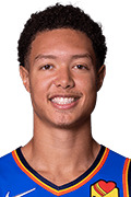 Photo of Isaiah Roby