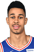 Photo of Zhaire Smith