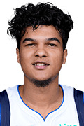 Photo of Tyrell Terry